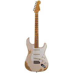 Fender Custom Shop 1958 Stratocaster Heavy Relic AWBL « Electric Guitar