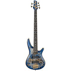 Ibanez Soundgear Premium SR2605 CBB « Electric Bass Guitar