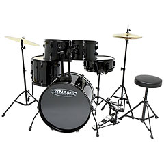 Gewa Dynamic One 20  Complete Economy Drumset