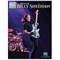 Hal Leonard Best Of Billy Sheehan « Songbook