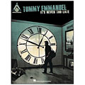 Hal Leonard Tommy Emmanuel: It's Never Too Late « Songbook