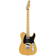 Fender Player Telecaster MN BTB « Electric Guitar