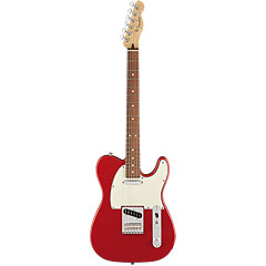 Fender Player Telecaster PF SRD « Electric Guitar