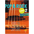 Dux Best of Pop & Rock for Acoustic Guitar light 2 « Libro di spartiti