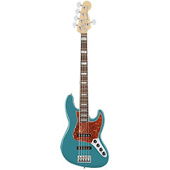 Fender American Elite Jazz Bass V EB OCT « Bas