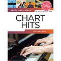 Music Sales Really Easy Piano - Chart Hits 6 « Notböcker