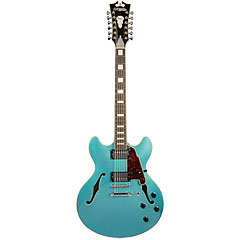 D'Angelico Premier DC 12 String OT « Electric Guitar