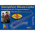 Tunesday Pocketguide - Saxophon Blues-Licks « Music Notes