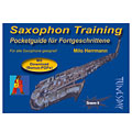 Tunesday Pocketguide - Saxophon Training « Music Notes