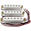 Electric Guitar Pickup Bare Knuckle Boot Camp Old Guard SSS Set white, Pickup, Guitar/Bass