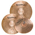 Cymbal Set Istanbul Mehmet Legend Dark Cymbal Set, Cymbals, Drums/Percussion