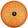 Log Drum Aquadrum Air Series Eargasm Tongue Drum F, Therapie & Klankenwereld, Drums/Percussie