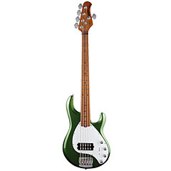 Music Man StingRay5 Special MM207 RW CG « Electric Bass Guitar