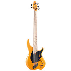 Dingwall NG-3 Combustion 5 LMO « Electric Bass Guitar