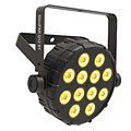 Chauvet SlimPAR Q12 BT « LED Lights