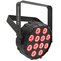 Chauvet SlimPAR T12 BT « LED Lights