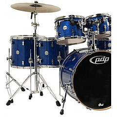 pdp Concept Maple CM6 Blue Sparkle