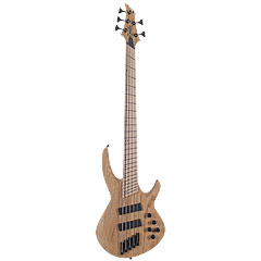 Electric Bass Guitar Ormsby Bass GTR 5 Natural Matte, Electric Basses, Guitar/Bass