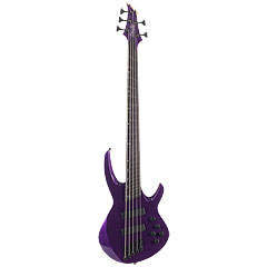 Electric Bass Guitar Ormsby Bass GTR 5 Violent Crumble, Electric Basses, Guitar/Bass