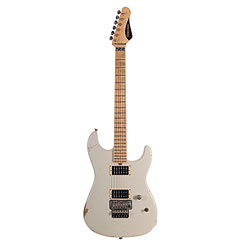 Friedman Cali, HH, Vintage White « Electric Guitar