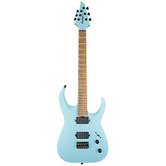 Jackson USA Misha Mansoor Juggernaut HT6 DB « Electric Guitar