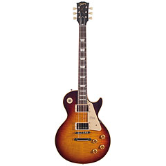 Gibson 1959 Les Paul Standard Reissue VOS Faded Tobacco « Electric Guitar