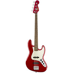 Electric Bass Guitar Squier Contemporary Jazz Bass MET RD, Electric Basses, Guitar/Bass