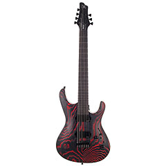 Mayones Setius 7 Gothic « Electric Guitar
