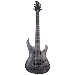 Mayones Setius 6 Gothic « Electric Guitar