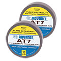 Advance AT 7 grau, 19 mm breit, 33 m lang « Adhesive Tape