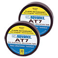 Advance AT 7 schwarz, 19 mm breit, 33 m lang « Adhesive Tape