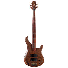 Sandberg Basic Ken Taylor 5-String NAT IMB « Electric Bass Guitar