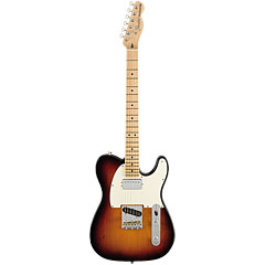 Fender American Performer Tele HUM, MN 3TSB « Electric Guitar