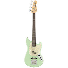 Fender American Performer Mustang Bass RW SSFG « Electric Bass Guitar