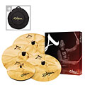 Zildjian A Custom Medium Box 14/16/18/20 + Cymbalbag for free « Cymbal-Set