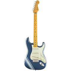 Electric Guitar Fender FSR Traditional 50s Stratocaster LPB w. Stripe, Electric Guitars, Guitar/Bass