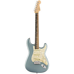 Electric Guitar Fender American Elite Strat EB Satin IBM, Electric Guitars, Guitar/Bass