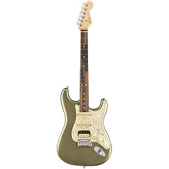 Electric Guitar Fender American Elite Strat EB HSS Satin JPM, Electric Guitars, Guitar/Bass