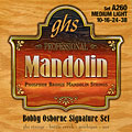 GHS A260 Phosphor Bronze Mandolin Strings « Strings