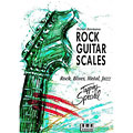 Instructional Book AMA Rock Guitar Scales