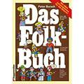 Instructional Book Voggenreiter Das Folkbuch