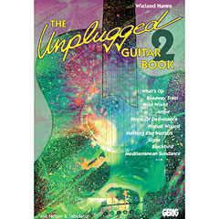 Gerig The Unplugged Guitar Book Bd.2
