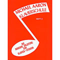 Instructional Book Warner Aaron Klavierschule Bd.2