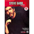 Warner Steve Gadd - Up Close « Libro di testo