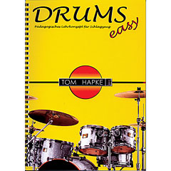 Bosworth Drums easy Bd.1