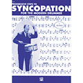 Alfred KDM Syncopation for the Modern Drummer « Instructional Book