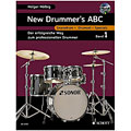 Schott Drummers ABC Bd.1 « Instructional Book