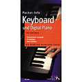 Guide Books Schott Pocket-Info Keyboard
