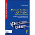 Musical Theory Dux Elementare Musiklehre