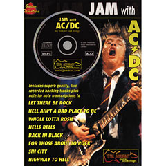 Warner Jam with AC/DC